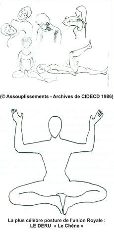 Résultats de recherche d'images pour «yoga druidique»